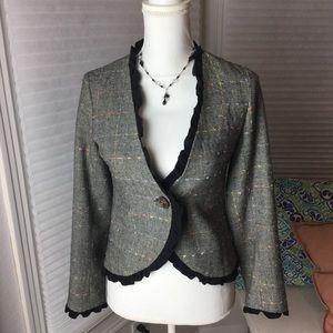 Jackets & Blazers - Super Cute Floral design Blazer❤️